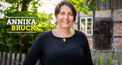 Annika Bruck