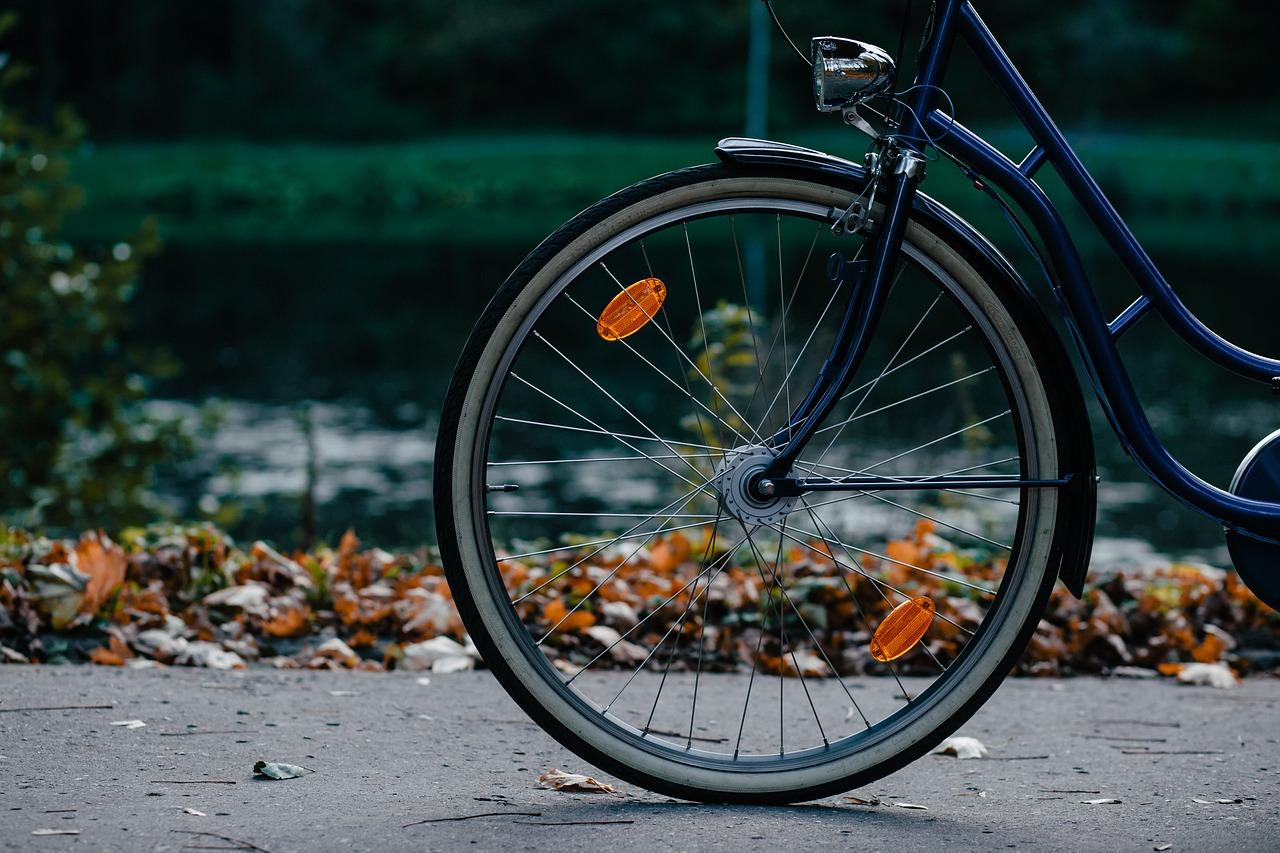 Antrag Fahrradparkhaus