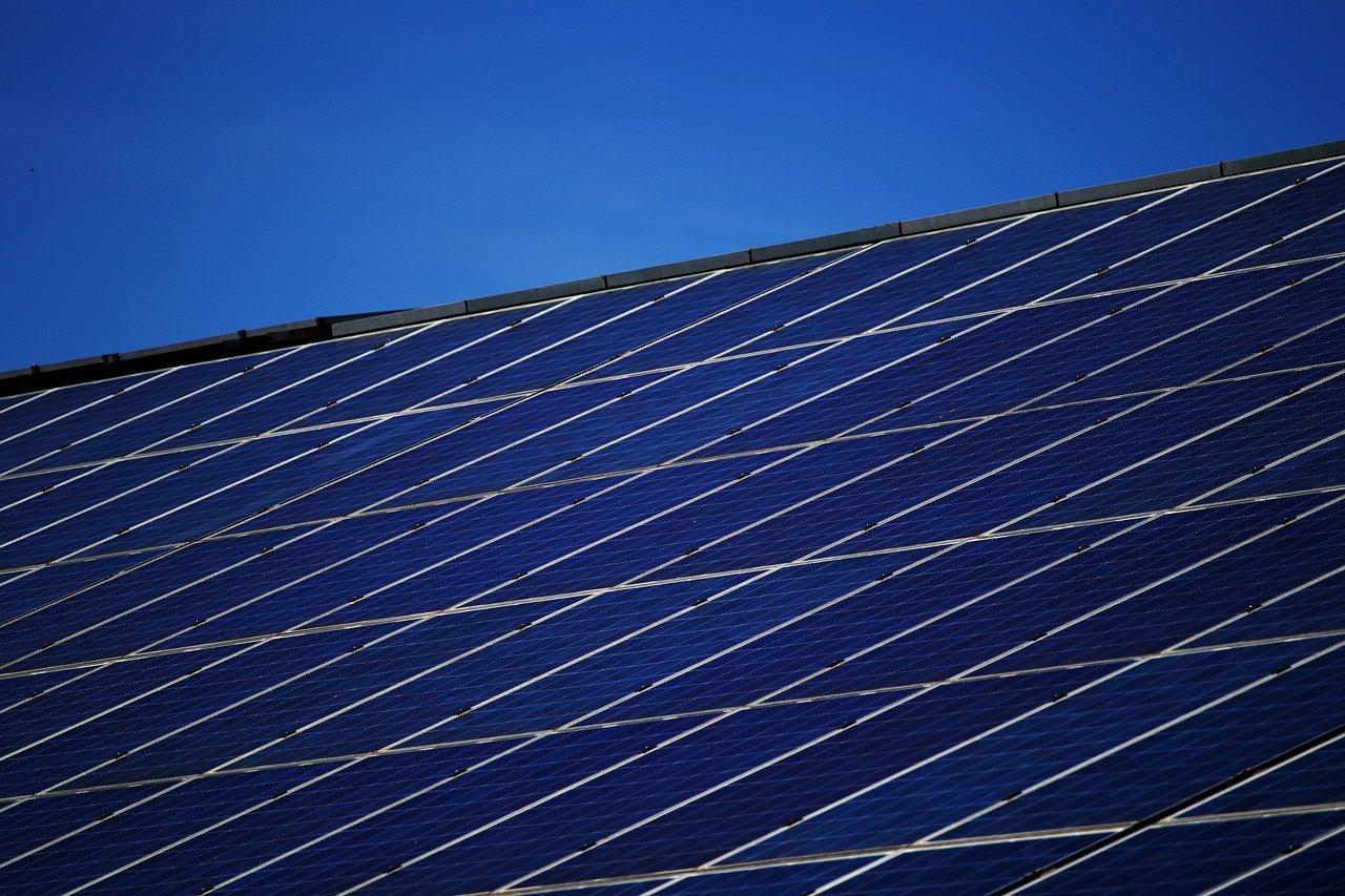 Antrag Flächenpotentialanalyse Solarthermie und PV